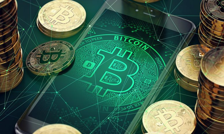 Best App To Invest In Bitcoin World Advised By An Knowledgeable